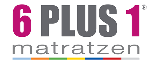 6PLUS1-matratzen