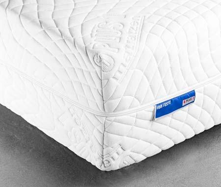 6plus1 hochwertige visco und kaltschaum matratzen aus k ln deutschland. Black Bedroom Furniture Sets. Home Design Ideas
